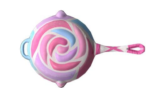 和平精英缤纷糖果平底锅怎么得 缤纷糖果平底锅获取攻略[多图]
