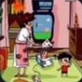 中式家长模拟小游戏