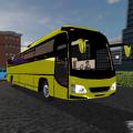 实时总线巴士模拟器