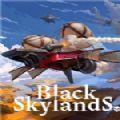 黑色空岛游戏中文手机版 v1.0