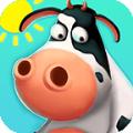 链链牧场养牛分红游戏最新官方版 v1.0