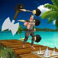 岛上最后一个人的生存游戏最新手机版 v1.0