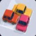 抖音公路碰撞游戏最新版 v1.0
