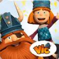 维京小海盗游戏