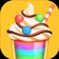 甜甜甜品铺子游戏官方安卓版 v1.0
