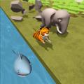 动物大闯关游戏官方最新版 v1.1