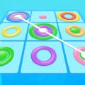泳圈消消乐游戏福利安卓版下载 v1.0
