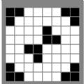黑白迭代空間推理遊戲官網最新版 v1.0