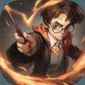 哈利波特rpg回合制游戏官方测试版 v1.0