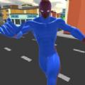 传奇绳索英雄现代城市游戏安卓中文版 v1.0