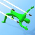 我躲子弹贼6游戏安卓官方版(Dodge Action 3D) v1.0.0