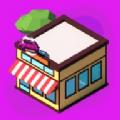 甜甜圈外卖店游戏