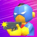 我的子弹能跟踪游戏