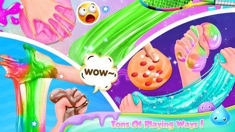 疯狂的黏液模拟器手游IOS官方最新版图2: