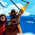 盗贼之海盗贼末路游戏官方最新版 v1.0