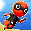 无限跑酷明星赛游戏最新手机版 v1.1