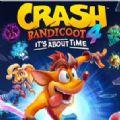 古惑狼4中文完整版游戏(Crash Bandicoot 4: It's About Time) v1.0
