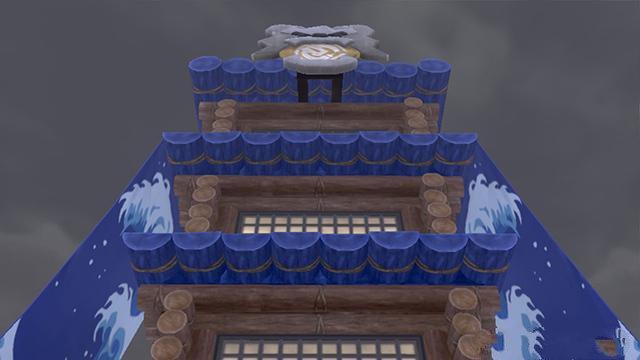 宝可梦剑盾铠之孤岛150只地鼠在哪 150只地鼠坐标位置大全[多图]