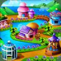 种花女孩游戏官方最新安卓版 v1.0