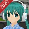少女都市模�M器3D中文版2020最新版�o�V告游�蛳螺d v1.2