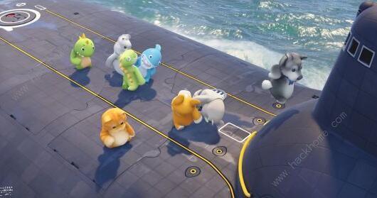 Party Animals怎么联机 派对动物联机教程[多图]图片1