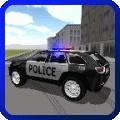 美国警察Suv驾驶游戏官方最新版 v1