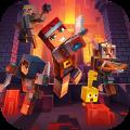 我的世界地下城堡官方最新版游戏 v1.18.10.99153