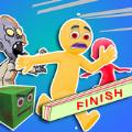 可怕的跑步派对游戏最新手机版 v2