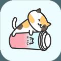 开心奶茶店游戏领红包福利版 v1.0