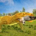 亚洲巨蜥模拟器游戏最新安卓版 v1.0