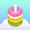 甜甜圈分类游戏中文安卓版 v1.5