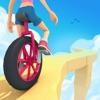 独轮挑战游戏最新安卓版下载(One Wheel) v1.1