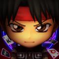 魔术士欧菲流浪之旅基姆拉克篇游戏樱花中文版 v1.0.1