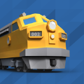 火车山谷2安卓版游戏中文下载(Train Valley 2) v1.0.0