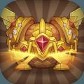 宝箱与勇士手游官网正式版 v1.0
