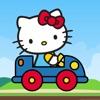 抖音Hello Kitty飞行冒险安卓版游戏下载 v1.1