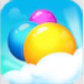 天气球球大作战游戏红包福利版 v1.0