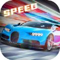 超级汽车狂潮中文手机版游戏(Super Car Frenzy) v1.0.1