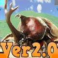 八哥解说独角仙模拟器游戏中文版 v1.0