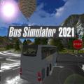 巴士模拟器2021中文版游戏最新下载 v4.3