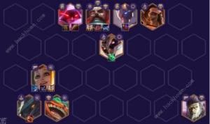 云顶之弈10.11奥赛德海盗阵容怎么玩 奥赛德海盗阵容玩法详解图片1