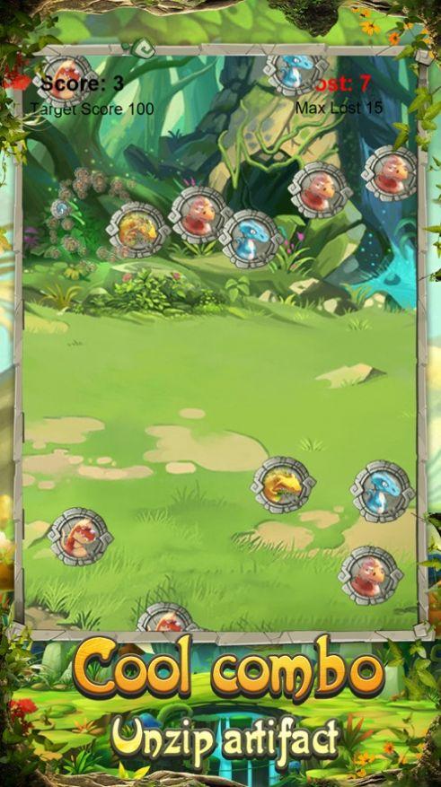 石器之源进化游戏官方最新版图2: