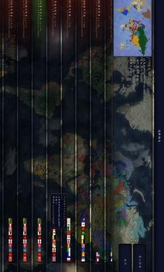 文明时代2变鸽PAF模组中文手机版游戏下载图2: