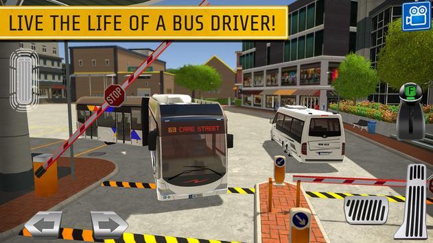 巴士站台驾驶教学中文版安卓下载图3: