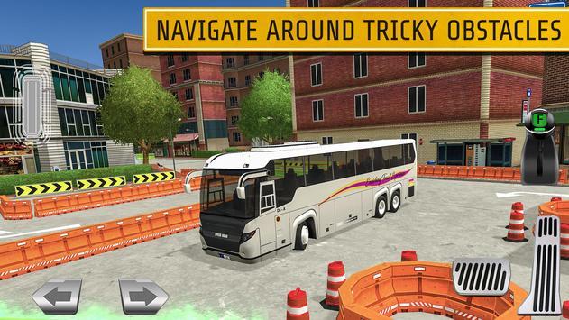 巴士站台驾驶教学中文版安卓下载图片1