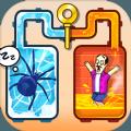 抖音梦幻家园冰封蜘蛛小程序游戏入口 v1.0