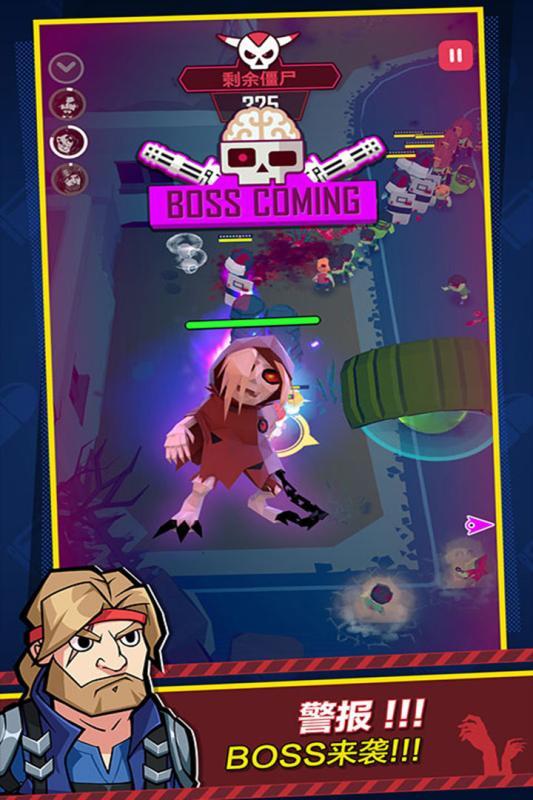 死战骑士团游戏官网手机版图3: