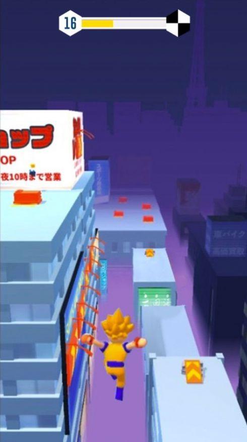scp6879警笛头游戏安卓中文版图2: