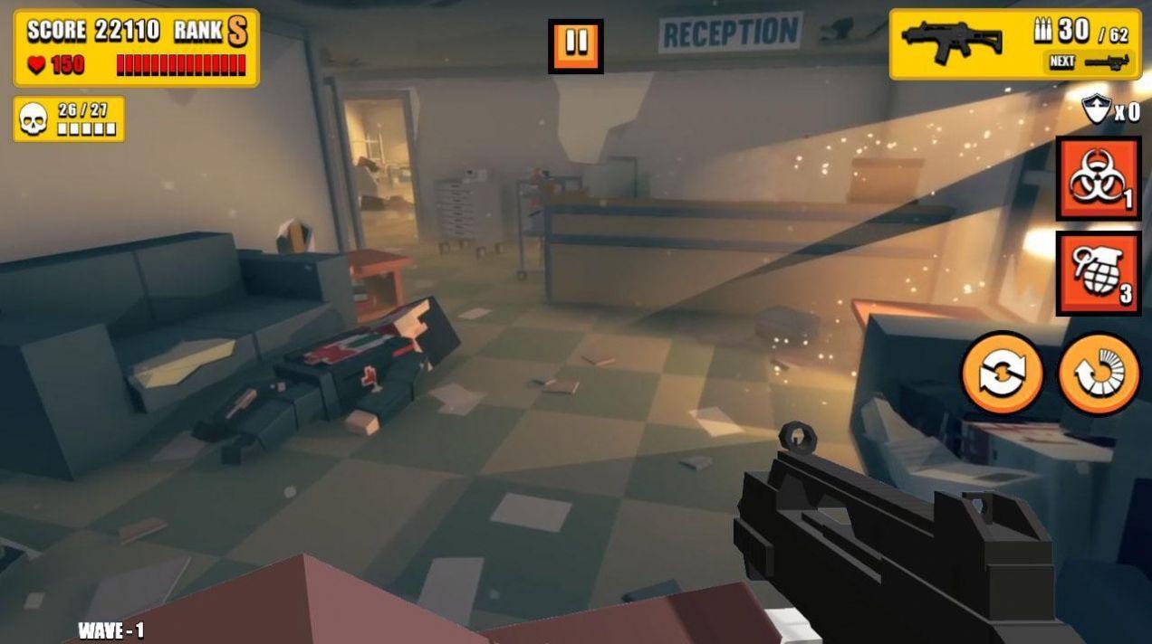 像素猎手游戏最新安卓版下载图片1