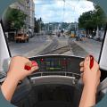 公共汽车电车模拟器游戏手机版 v1.0